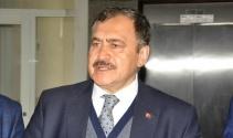 Bakan Eroğlu: Hükümet şehit yakınlarına, gazilere çok büyük önem veriyor