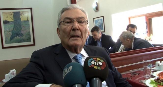 Deniz Baykaldan İçişleri Bakanı Soyluya jet yanıt