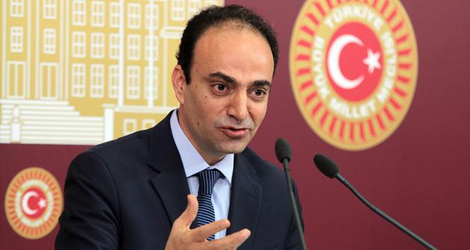 HDP'li Baydemir ve Öcalan'ın yargılandığı dava