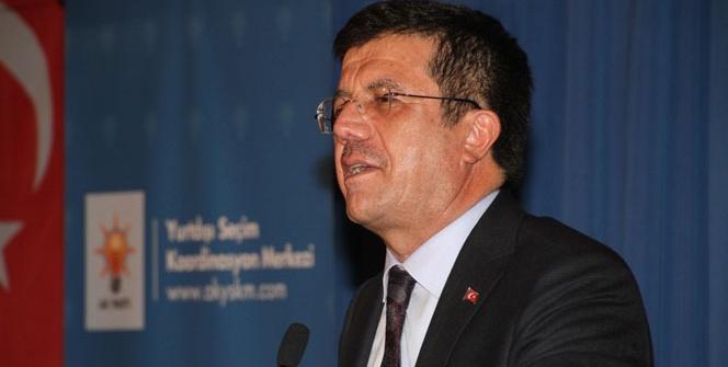 Bakan Zeybekci: 16 Nisan CHP'ye iktidar yolunu açıyor
