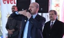 İçişleri Bakanı Soylu'dan, Deniz Baykal'a 'diyanet' çağrısı