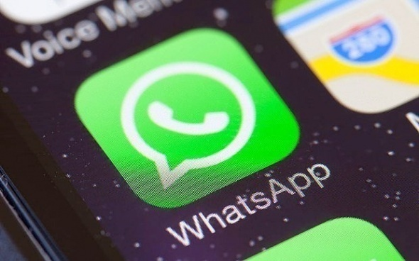 Whatsapp'a müthiş özellikler geldi