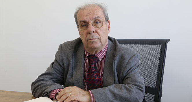 GAÜ akademisyeni Prof. Dr. İşbir, antibiyotik kullanımı ile ilgili önemli noktalara değindi
