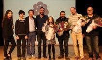 İhlas Koleji öğrencileri Nane Limon filminin ekibi ile buluştu