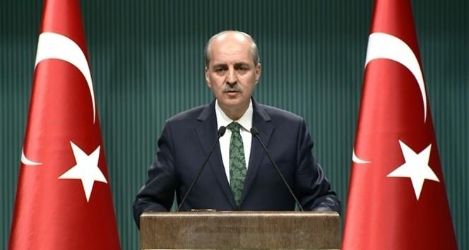 Son dakika! Başbakan Yardımcısı Kurtulmuştan emeklilik yaşı açıklaması