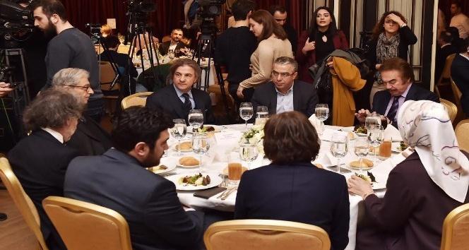 Cumhurbaşkanlığı Başdanışmanı Mehmet Uçum: Yeni sistemle, genel başkanlık meslek olmaktan çıkacak
