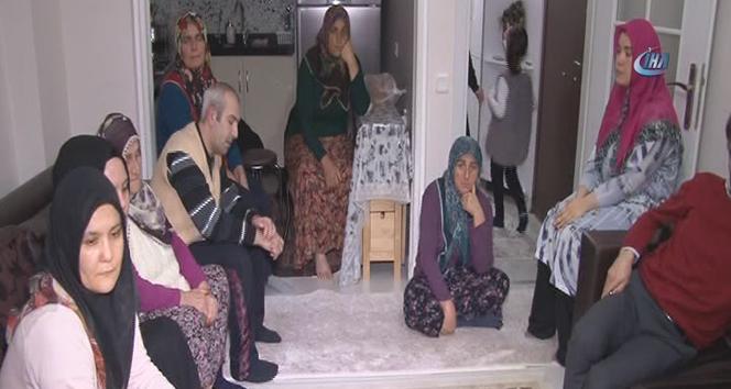 Libyada batan gemide kaybolan İbrahim Öztürkün evinde hüzünlü bekleyiş