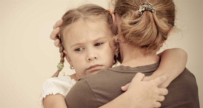 Terk edilme korkusu çocukları yalnızlaştırıyor