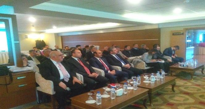 DAİB Akademi Dış Ticaret Bilgilendirme seminerleri
