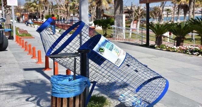 Didim'de geri dönüşüm faaliyetleri hız kazanıyor