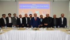 "Sinopta STKlardan referandumda ""evet"" desteği"