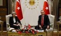 Cumhurbaşkanı Erdoğandan Maya taziye mesajı