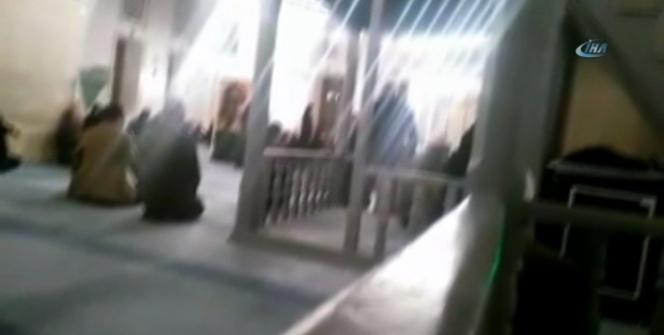 Cumhurbaşkanı Erdoğan'dan Kur'an-ı Kerim ziyafeti