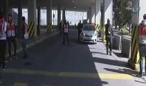 Polisten Avrupa Yakasında operasyon