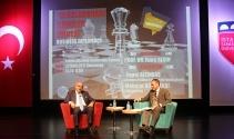 """Mehmet Büyükekşi, """"Tecrübe paylaşımı eğitime önemli katkılar sağlıyor"""""""