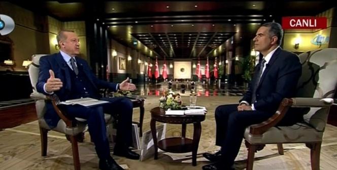 Suriye'den çekilecek miyiz? Erdoğan cevapladı...