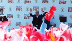 """Çavuşoğlu: """"Yeni sistemle Türkiye bağımsız ve daha güçlü olacak"""""""