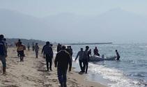 Kuşadasında tekne battı: 11 ölü
