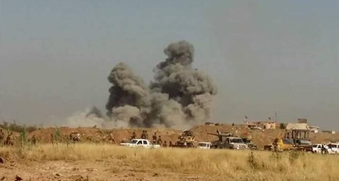 """DEAŞ'ın Türkmenlere Yönelik saldırılarına """"Katliam"""" Kararı"""