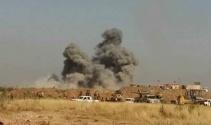 DEAŞ Türkmen köylerine saldırdı