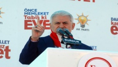 Başbakan Yıldırım: Kılıçdaroğlunun dünyadan haberi yok, üflüyor üflüyor