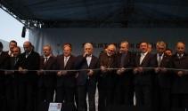 Başbakan Yıldırım Isparta Şehir Hastanesini açtı