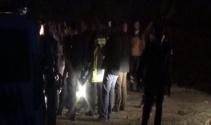 Araç bagajında erkek cesedi bulundu