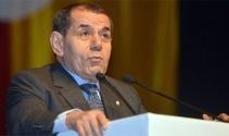 Dursun Özbek: 'Avrupa kupalarına gidememe sorunumuz yok'