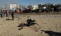 Azezde bomba yüklü araçla saldırı: 3 ölü, 10 yaralı