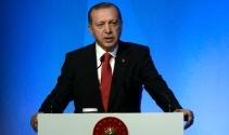 Cumhurbaşkanı Erdoğandan AB için referandum sinyali