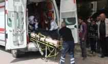 El Babta EYP infilak etti: 3 yaralı