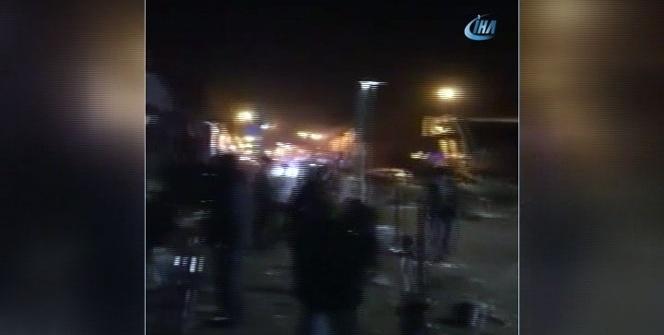 İngiltere'de gaz patlaması: 32 yaralı