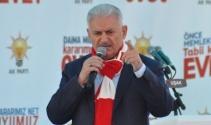 Başbakan Yıldırım: İstikrarı kalıcı hale getiremezsek...