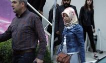 Antalyada AK Partinin evet standındaki tartışma karakolluk oldu
