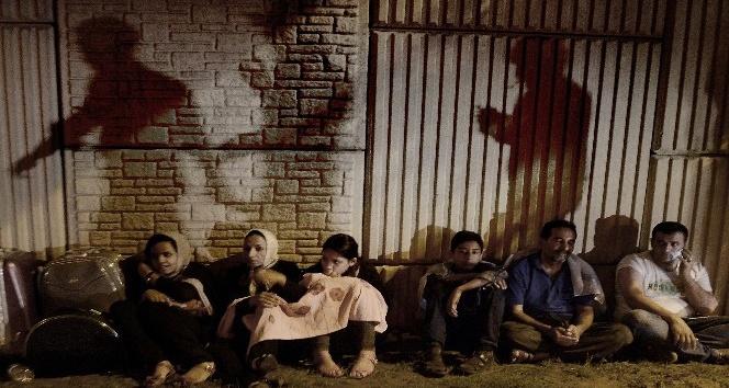 Türkiye Foto Muhabirleri Derneği'nden İHA'ya ödül yağmuru