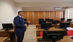 60 bin Adalet personeli Rizede hizmet alacak
