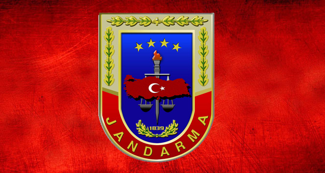 Jandarma Genel Komutanlığında 34 subay emekliye sevk edildi
