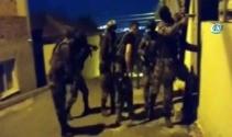 Eylem hazırlığında olan terör örgütüne operasyon: 11 gözaltı