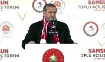 Erdoğan Hayır çadırında yaşanılanları anlattı
