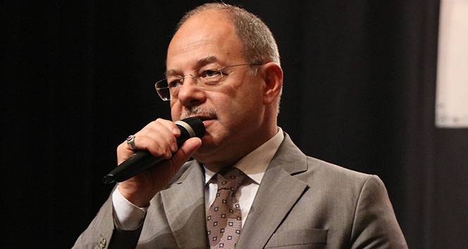 Sağlık Bakanı Recep Akdağ'dan İbrahim Erkal açıklaması