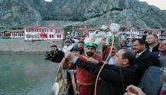 Amasyanın turizmdeki hedefi Körfez, Uzakdoğu ve Güneydoğu Asya ülkeleri