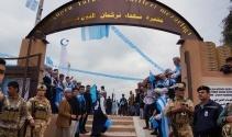 Altun Köprü katliamının 26. yılında şehitlere anıt