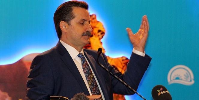 Bakan Çelik'ten 'et fiyatı' açıklaması