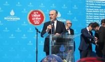Topbaş: Sayın Kılıçdaroğlu, birilerini karlamak yerine kendinizi sevdirin