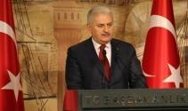 Başbakan Yıldırımdan Adil Öksüz açıklaması