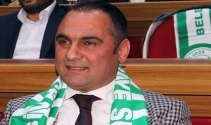 Kulüp başkanı bıçakla yaralandı