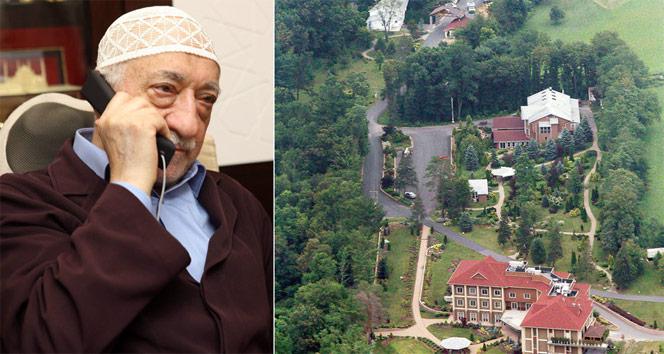 Fethullah Gülen, Kanada hazırlığı yapıyor, Çiftliği satın talimatı verdi!