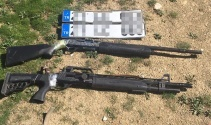 Diyarbakır'da bombalı saldırıda kullanılacak 1 araç ele geçirildi