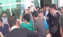Mardin Nusaybin'de patlama: 2 çocuk ağır yaralandı