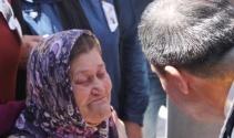 Şehit Astsubay Ömer Halisdemirin annesi hayatını kaybetti